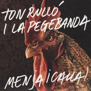 Ton Rulló i la Pegebanda 歌手頭像
