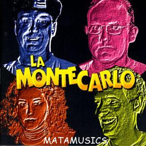 La Montecarlo 歌手頭像