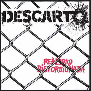 Descarto 歌手頭像