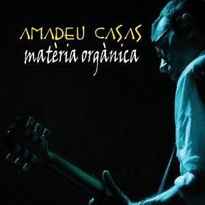 Amadeu Casas, Toni Pagés, Matías Míguez 歌手頭像