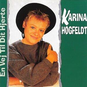 Karina Høgfeldt 歌手頭像