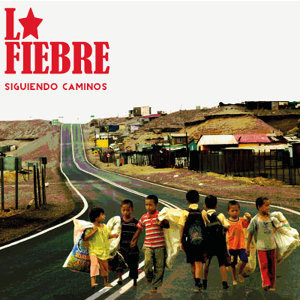 La Fiebre 歌手頭像