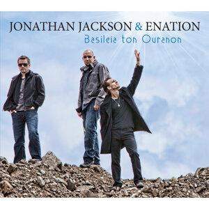 Jonathan Jackson, Enation 歌手頭像