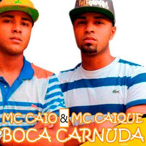 MC Caio & MC Caique 歌手頭像