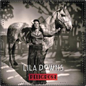 Lila Downs 歌手頭像