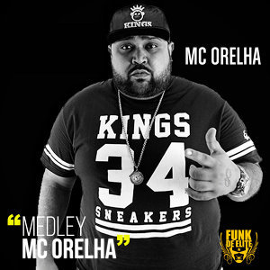 MC Orelha 歌手頭像