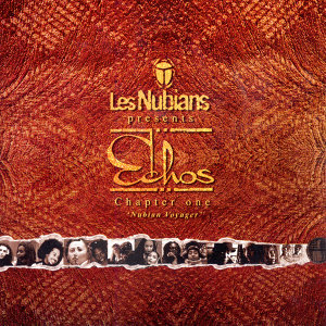 Les Nubians 歌手頭像