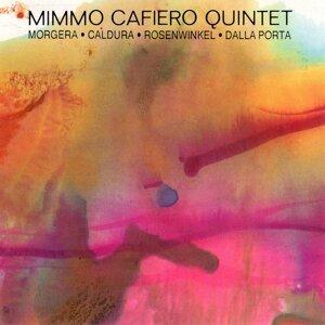 Mimmo Cafiero Quintet 歌手頭像