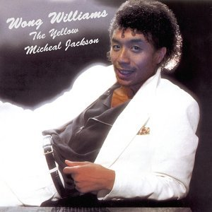 Wong Williams 歌手頭像