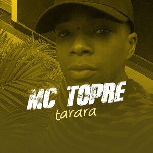 MC Topre 歌手頭像