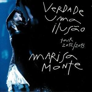 Marisa Monte 歌手頭像