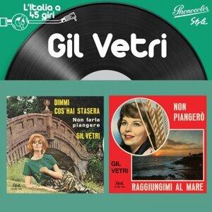 Gil Vetri 歌手頭像