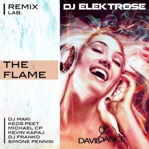 DJ Elektrose 歌手頭像