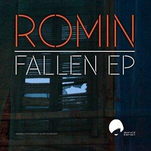 Romin 歌手頭像