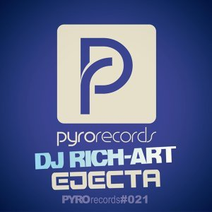 DJ Rich-Art 歌手頭像