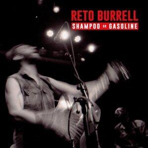 Reto Burrell 歌手頭像