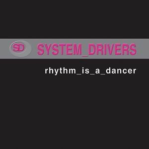 System Drivers 歌手頭像