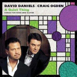 David Daniels/Craig Ogden (Harold Arlen) 歌手頭像