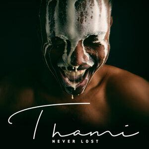 Thami 歌手頭像