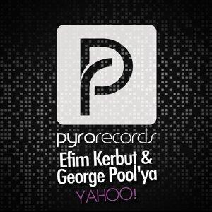 Efim Kerbut & George Pool'ya 歌手頭像