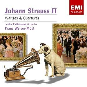 Franz Welser-Möst 歌手頭像