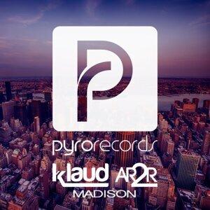 Klaud & Ar2r 歌手頭像