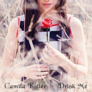Camila Koller 歌手頭像