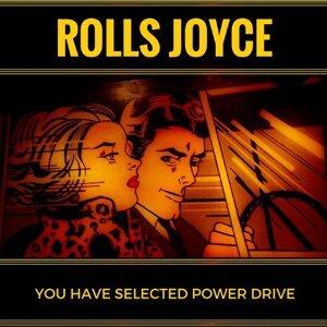 Rolls Joyce 歌手頭像