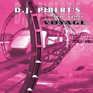 Dj Piberts Feat. Valery 歌手頭像