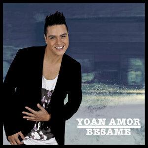 Yoan Amor 歌手頭像
