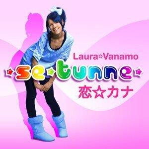 Laura Vanamo 歌手頭像