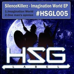 SilenceKillerz 歌手頭像