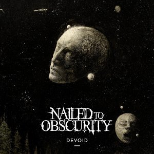 Nailed To Obscurity 歌手頭像