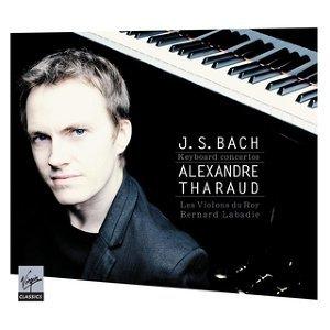 Alexandre Tharaud/Les Violins du Roy/Bernard Labadie