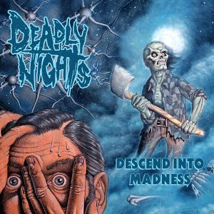 Deadly Nights 歌手頭像
