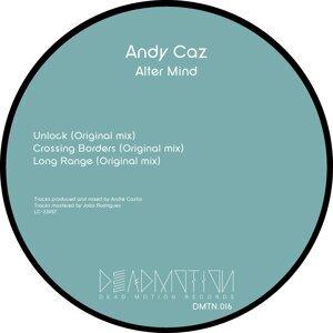 Andy Caz 歌手頭像