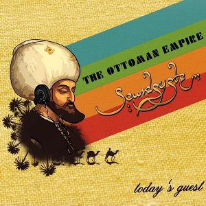Ottoman Empire Soundsystem 歌手頭像