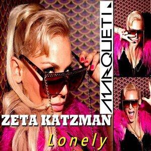 Marqueti feat. Zeta Katzman 歌手頭像