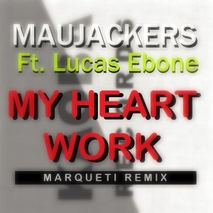 Maujackers feat. Lucas Ebone 歌手頭像