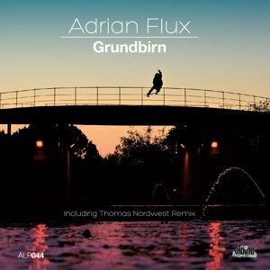 Adrian Flux 歌手頭像