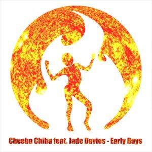 Cheeba Chiba feat. Jade Davies 歌手頭像