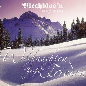 Blechblos'n - Die bayrische Band 歌手頭像