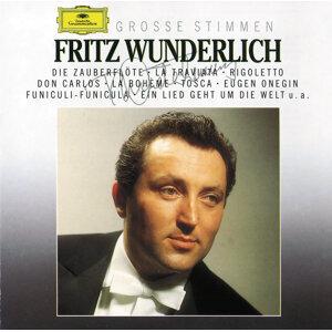Fritz Wunderlich / Karl Forster 歌手頭像