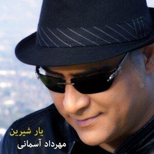 Mehrdad Asemani 歌手頭像