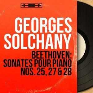 Georges Solchany 歌手頭像