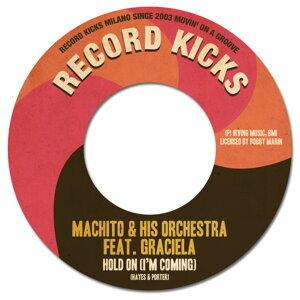 Machito & His Orchestra, Giobel & The Latin Chords 歌手頭像