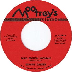 Wayne Carter 歌手頭像