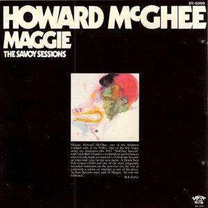Howard McGhee 歌手頭像