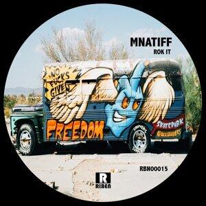 MNatiff 歌手頭像
