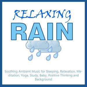 Chillout Rain 歌手頭像